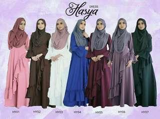 Raya Collection