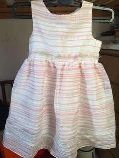 Chickeeduck Dress for Girls