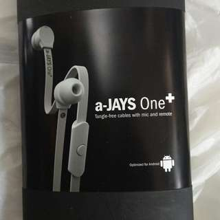 a-jays one+ android