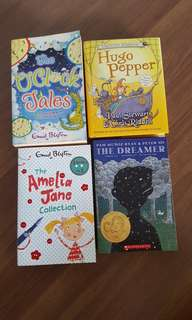 English story books for kids