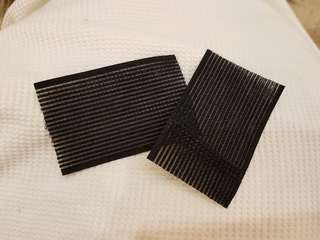 Hair Velcro