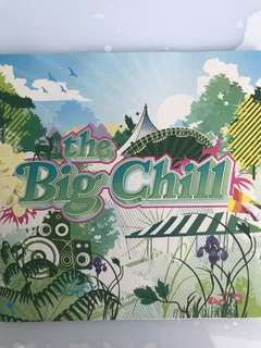 The Big Chill CD (2cds)
