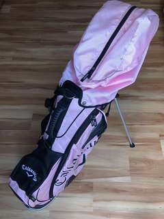 💘Pink Golf Clubs! MIZUNO EFIL Full Set for Women