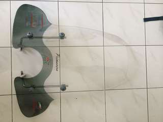 Windshield for Vespa Primavera