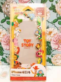 95% 新 Toy Story i Jacket for iPhone 6/6s