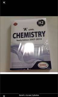 H2 Chemistry n Maths
