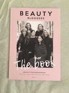 Buku Beauty bloggers book