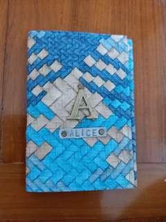 Alice護照套