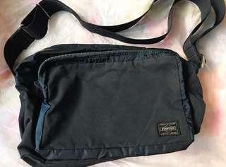 Porter shoulder bag