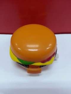 1995年 McDonald 麥當奴車仔