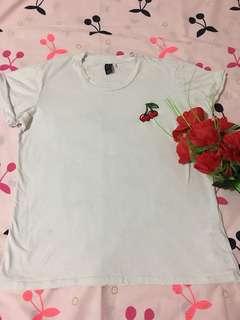 Cherry  Shirt 🍒