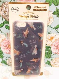 99%新 Disney Jasmine Jacket for iPhone6/6s