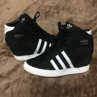 Adidas originals basket profi authentic