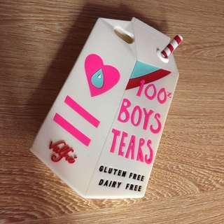 Boys Tears iPhone 5c case