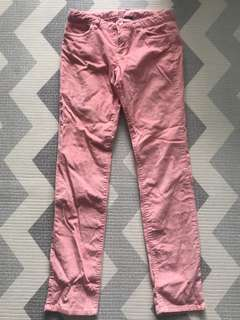 Gap soft jeans for girls size 12