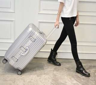 Rare & Stylish Luggage Bag, Preorder, Available in different sizes & other colours