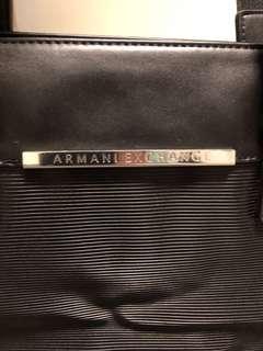 Armani exchange袋