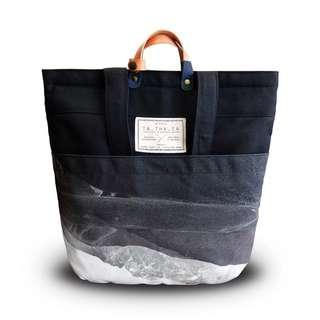 Tathata SWIFT bag - Wear it 3 ways!