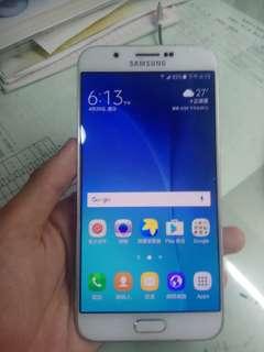 Samsung A800YZ