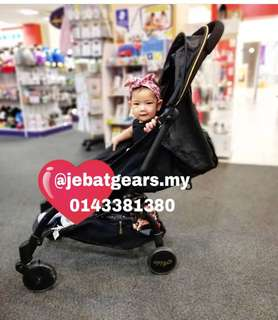 A.Baby (Compatto) Stroller