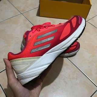 Adidas litestrike running shoes