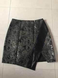 BNWT Love Bonito Skirt