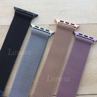 Replacement Strap for Apple Watch- Magnetic