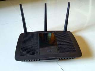 Linksys EA7500 2.4/5G wifi router