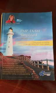 PMP Exam Simplified 5th Edition - Aileen Ellis