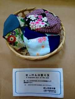 日本香包(在大阪買)