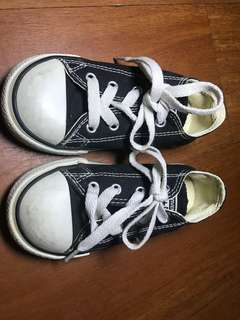 ORIGINAL COVERSE SHOES FOR TODDLER