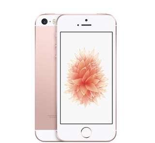 iPhone SE ✨
