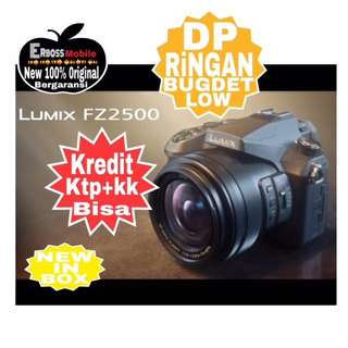 Kredit Panasonic Lumix Dmc-FZ2500-Dp 1jutan
