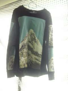 HBA sweat Shirt
