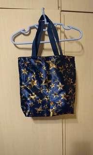 Tote bag (绢料)