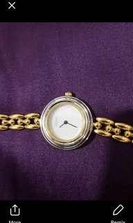 Gucci Bezel Watch