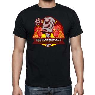 The Rooster Club T-Shirt