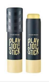ETUDE HOUSE Play 101 Stick - 6g No.21 Oil Balm