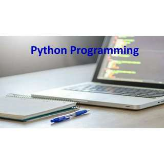 Python Programming (Star Wars Theme)