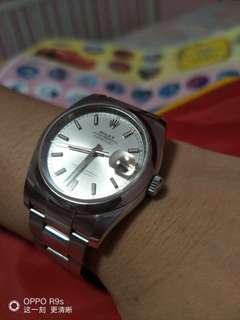 Rolex datejust 36mm 116200