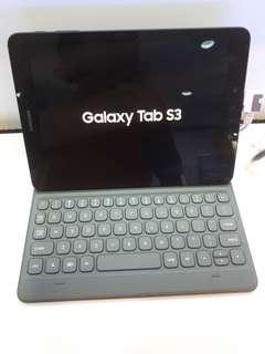 Samsung Tab S3 Promo Cashback ( Kredit )