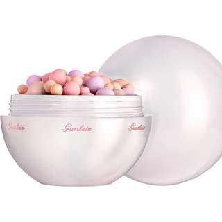 brand new Guerlain light-revealing pearls of powder, retail price $90