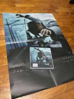 [SEALED INSTOCK] 林俊杰 JJ Lin 伟大的渺小 专辑 Message In A Bottle Album CD