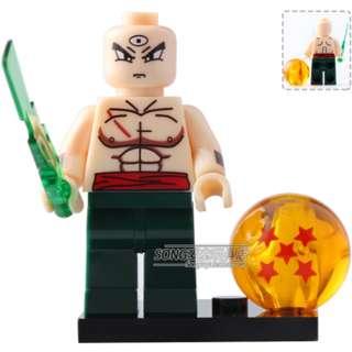 不是 LEGO - 龍珠 天津飯