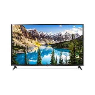 LG 55UJ6300 55吋 UHD 4K HDR 智能電視