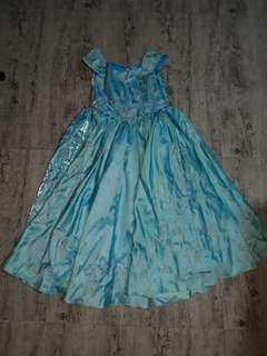 Gown used 1's 7bday