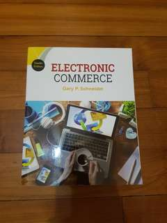 Electronic Commerce Textbook