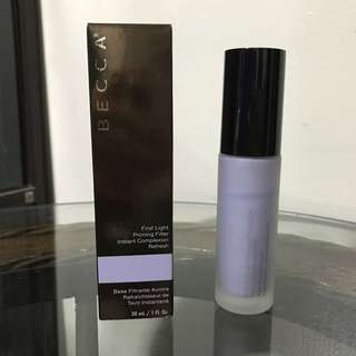 Becca First Light Priming Filter