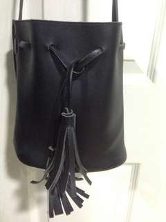 Korean Bucket Bag