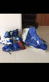 Roller Blades *Price reduced*